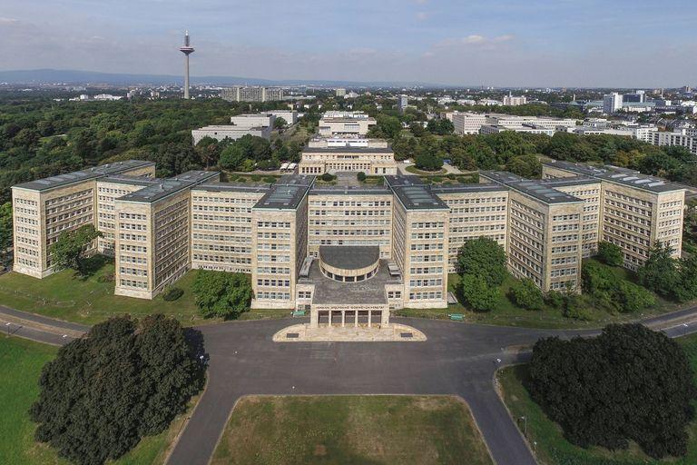 Uni Frankfurt Main