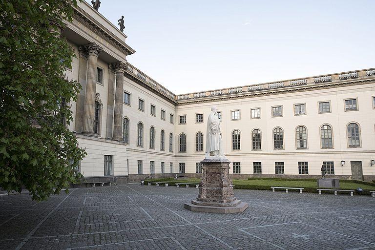 Hu Berlin Gasthörer