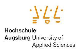 Hochschule Fur Angewandte Wissenschaften Augsburg 9