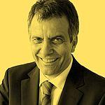 Prof. Dr. Gerhard Sagerer ist der Rektor der Universität Bielefeld.
