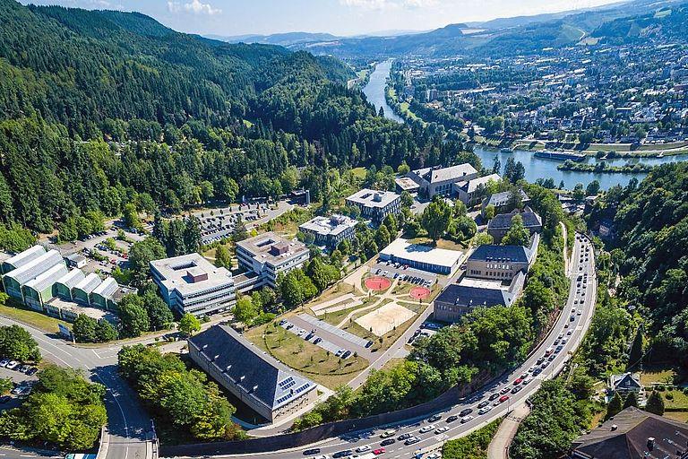 Hochschule Universität