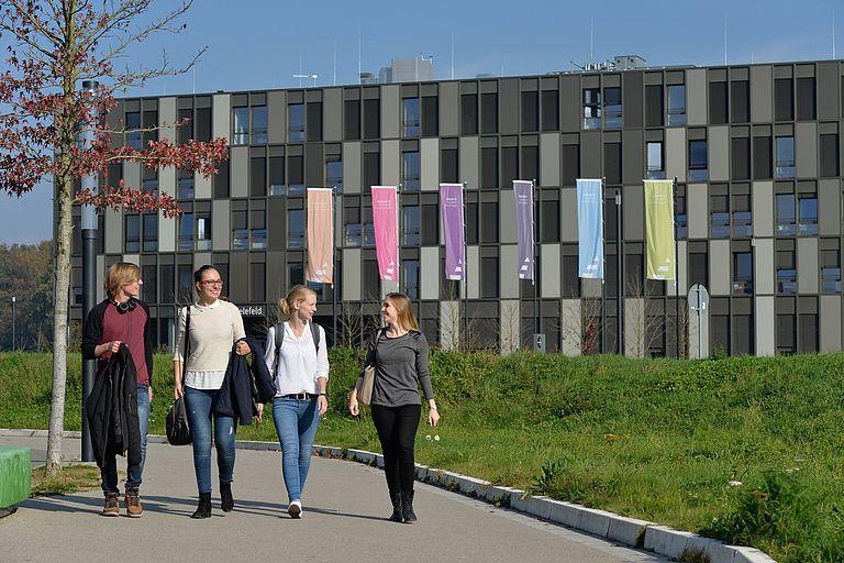 fachhochschule bielefeld fh bielefeld uni assist ev - Fh Bielefeld Bewerbung